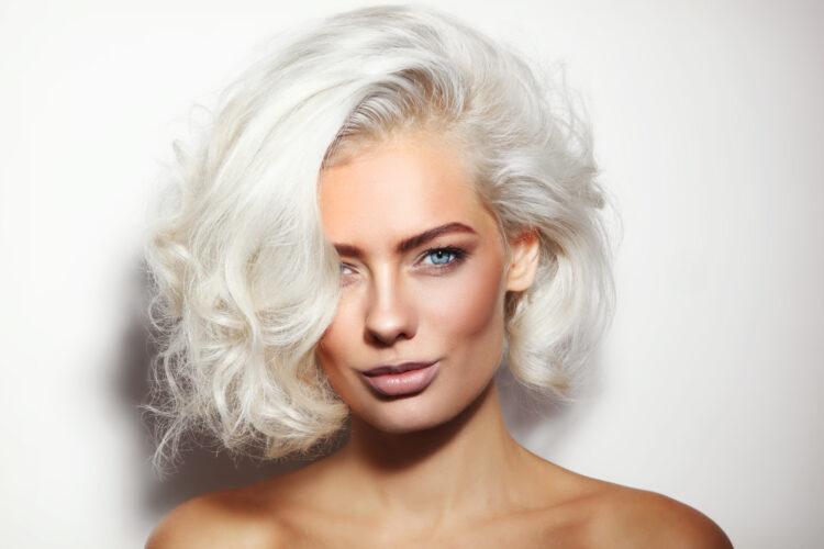 Coloration Friseur Bonn - blond