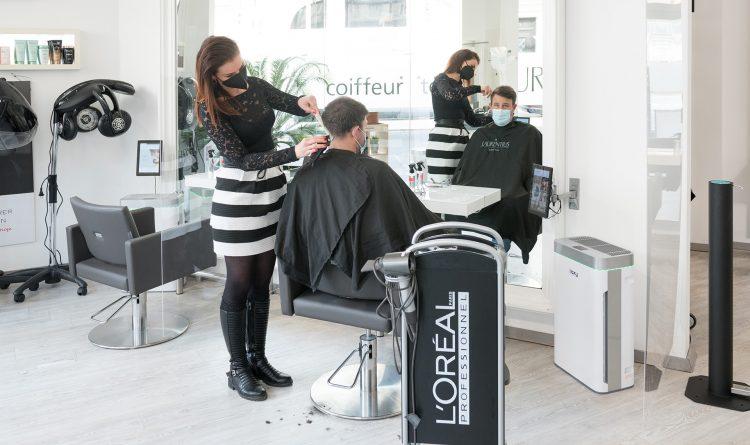 Friseur Bonn - Herrenhaarschnitt