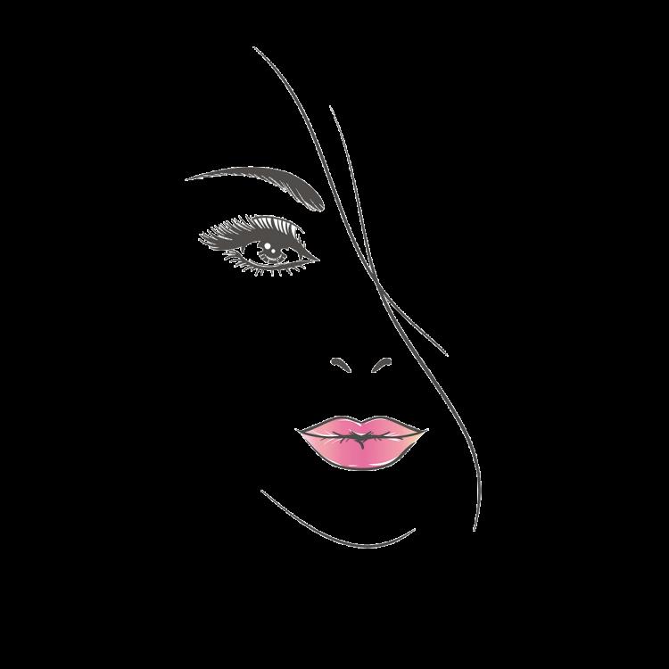 Friseur Bonn, wohlbefinden Gesicht Dame